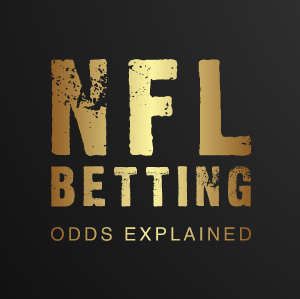 American football betting odds expalined